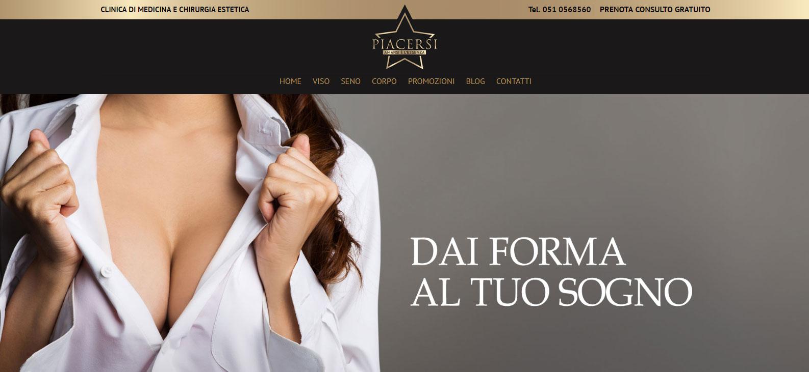centro chirurgia estetica bologna